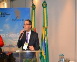 Estaleiro de São José do Norte tem cerca de 75% das obras feitas