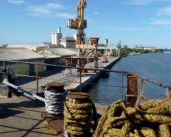 FIRJAN aponta necessidade de duplicação do acesso marítimo aos portos da Baía de Sepetiba