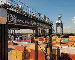 Indústria e especialistas discutem logística de exportações para os EUA