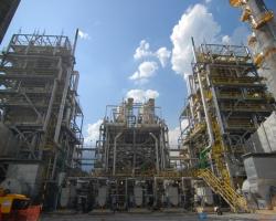 BNDES apoia projeto inovador para conter emissão de gases poluentes de termelétricas