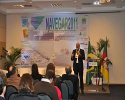 Inscrições para o Navegar 2014