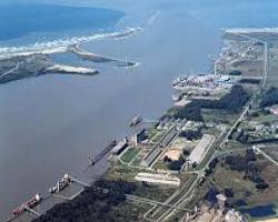Potencialidades do Porto do Rio Grande são apresentadas no Navegar