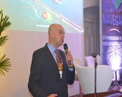 Portos de Imbituba e São Francisco do Sul prestigiaram o evento