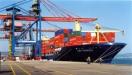 Santos registra queda na movimenta��o de cargas em abril
