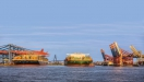Iniciativa internacional dá vantagens a navios que poluem menos