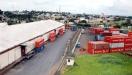 Importações via portos-secos mineiros caem 21,7%
