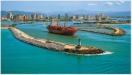 Porto de Itajaí recebe licença ambiental de instalação da nova bacia de evolução