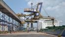 Embarques de grãos pelo Tegram vão superar expectativas em 2015
