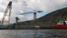 Porto de Paranagu� quebra recorde em junho com 1,92 milh�o de toneladas