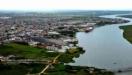 Navios pesqueiros chegam a Pelotas em setembro
