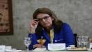 Gra�a Foster diz que fica na Petrobras enquanto Dilma quiser