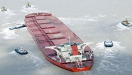 Vale conclui venda de 4 navios para chinesa Cosco por US$ 445 milh�es