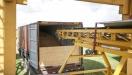 Tecon Rio Grande: operação em parceria com Terminal de Cruz Alta garante estufagem de soja
