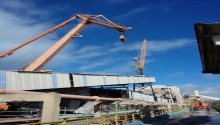 Empresas que atuam no setor portuário buscam alternativas para driblar a crise