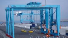 APM Terminals Brasil fecha 2015 registrando crescimento de 30% na produtividade