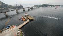 Petrobras cancela contrata��o de ber�os de atraca��o