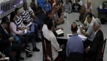 Trabalhadores do Porto de Santos receber�o informa��es sobre ebola