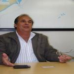 Áudio - Entrevista Marcos Surerus Pitanguy, Gerente Operacional Odebrecht