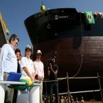 Áudio - Sérgio Machado, presidente da Transpetro