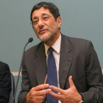 Áudio - José Sergio Gabrielli de Azevedo, presidente da Petrobras
