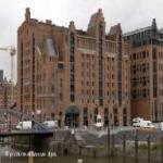 Vídeo - Museu Marítimo de Hamburgo